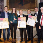 Großer Erfolg für AV+Astoria beim 16. Golden Pixel Award