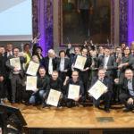 2. Golden Pixel Award in Folge für AV+Astoria