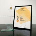 agensketterl gewinnt den Golden Pixel Award 2017
