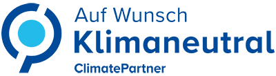 Logo ClimatePartner
