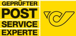 Logo Post Service Experte