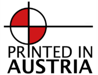 Logo Printed in Austria